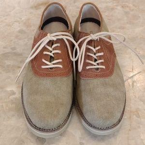 ❤️💋NWOT G.H. Bass & Co. Saddle Shoes!